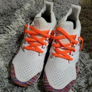 Adidas Ultraboost 1.0 Multicolor toe